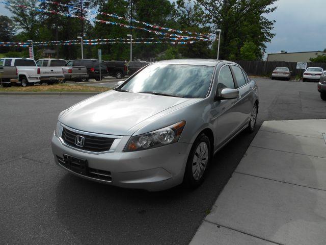 2009 Honda Accord for sale in Monroe NC
