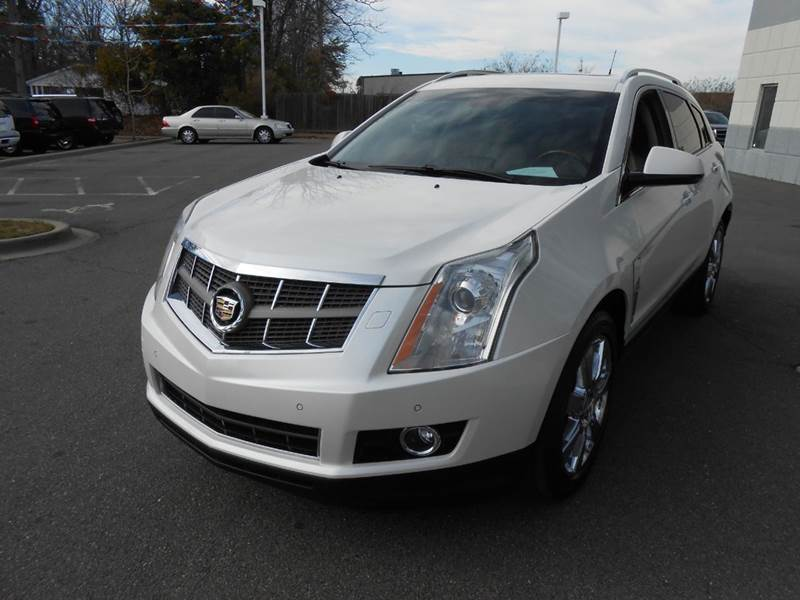2011 cadillac srx performance collection 4dr suv in monroe nc auto america. Black Bedroom Furniture Sets. Home Design Ideas