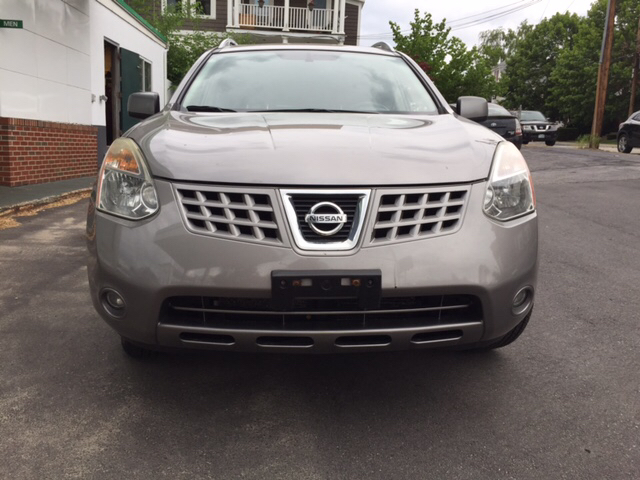 2009 Nissan Rogue AWD S SULEV Crossover 4dr - Manchester NH