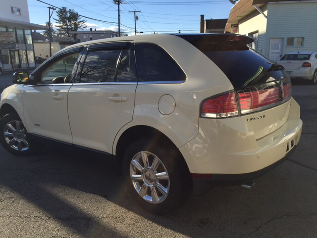 2007 Lincoln MKX AWD 4dr SUV - Manchester NH