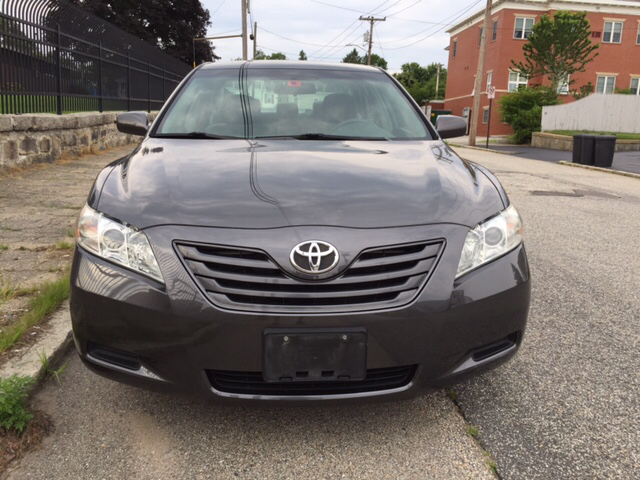 2009 Toyota Camry LE 4dr Sedan 5M - Manchester NH