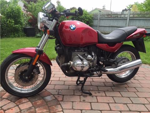 1994 BMW R100 Mystik