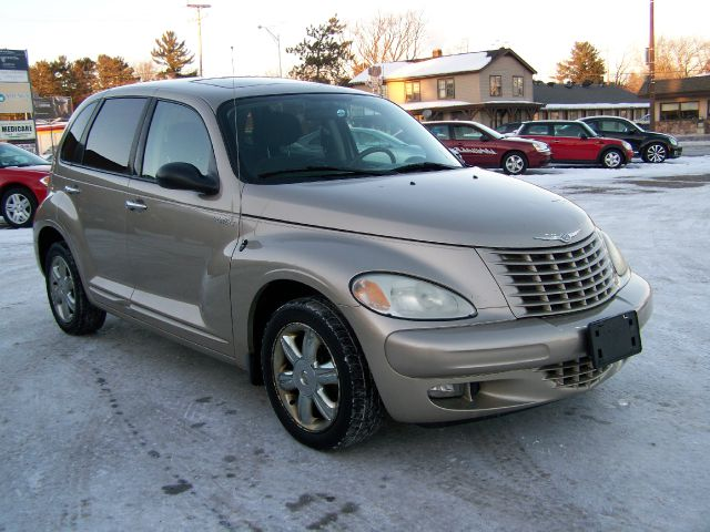 2003 Chrysler PT Cruiser