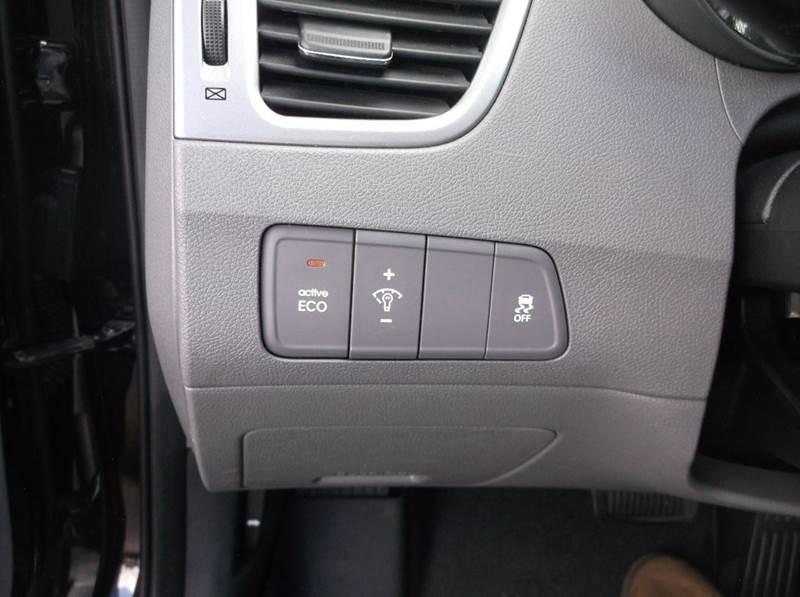 2013 Hyundai Elantra GLS 4dr Sedan - Wausau WI