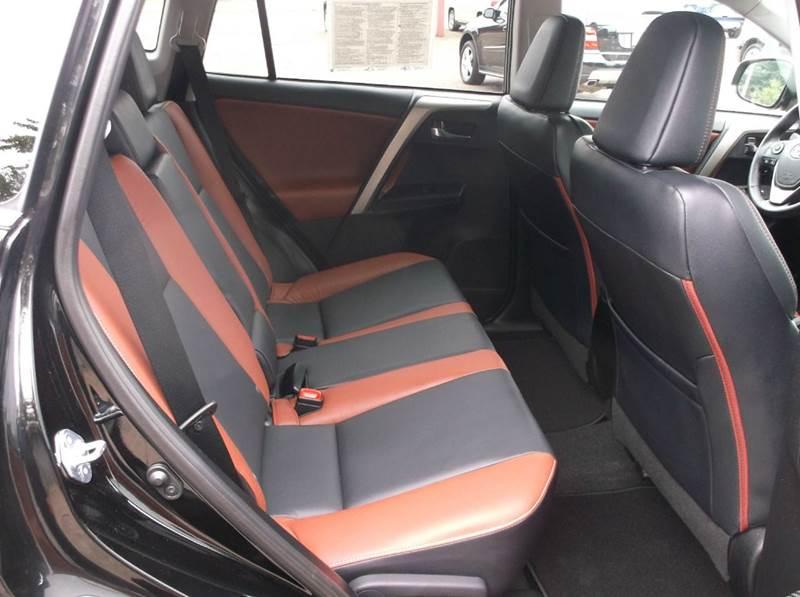 2015 Toyota RAV4 AWD Limited 4dr SUV - Wausau WI