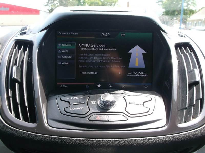 2013 Ford Escape AWD SEL 4dr SUV - Wausau WI