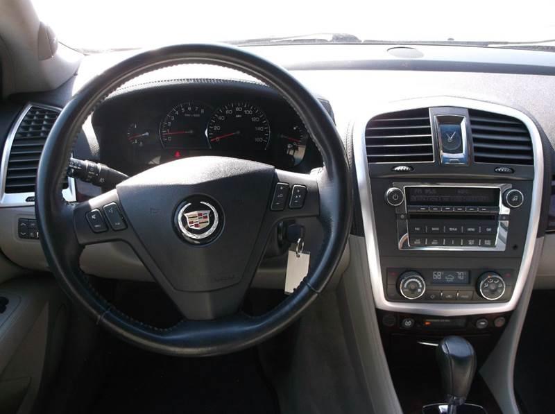 2007 Cadillac SRX AWD V6 4dr SUV ( 3.6 6cyl 5A ) - Wausau WI