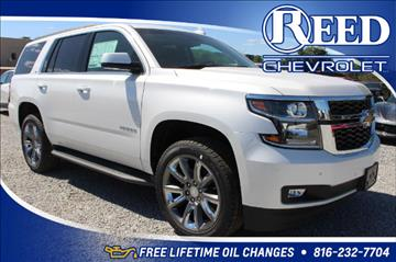2017 Chevrolet Tahoe for sale in Saint Joseph, MO