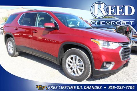 2018 Chevrolet Traverse for sale in Saint Joseph, MO