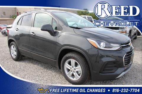 2017 Chevrolet Trax for sale in Saint Joseph MO