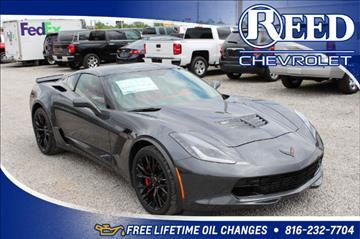 2017 Chevrolet Corvette for sale in Saint Joseph, MO