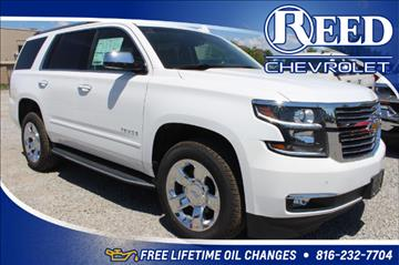 2017 Chevrolet Tahoe for sale in Saint Joseph, MO