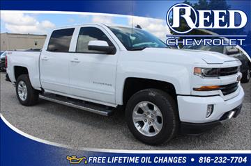 2017 Chevrolet Silverado 1500 for sale in Saint Joseph MO
