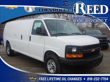 2017 Chevrolet Express Cargo for sale in Saint Joseph, MO