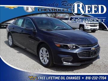 2017 Chevrolet Malibu for sale in Saint Joseph, MO