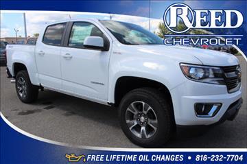 2017 Chevrolet Colorado for sale in Saint Joseph, MO