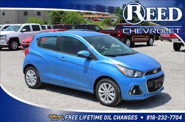 2017 Chevrolet Spark for sale in Saint Joseph, MO