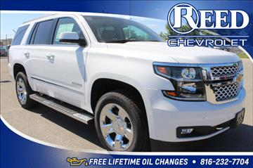 2017 Chevrolet Tahoe for sale in Saint Joseph MO