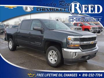 2017 Chevrolet Silverado 1500 for sale in Saint Joseph, MO