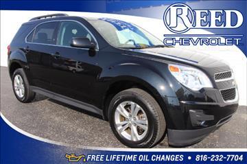 2015 Chevrolet Equinox for sale in Saint Joseph MO