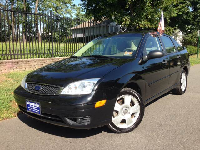 2006 ford focus zx4 se 4dr sedan in little ferry nj. Black Bedroom Furniture Sets. Home Design Ideas