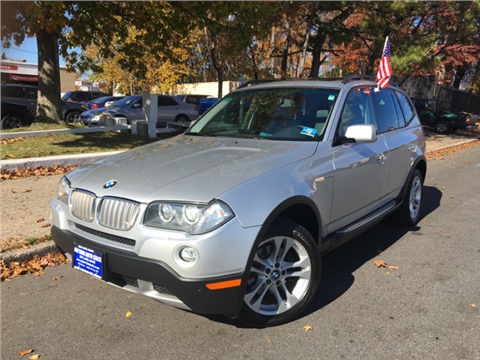 2008 bmw x3 for sale new jersey. Black Bedroom Furniture Sets. Home Design Ideas