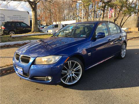 2010 BMW 3 Series XI