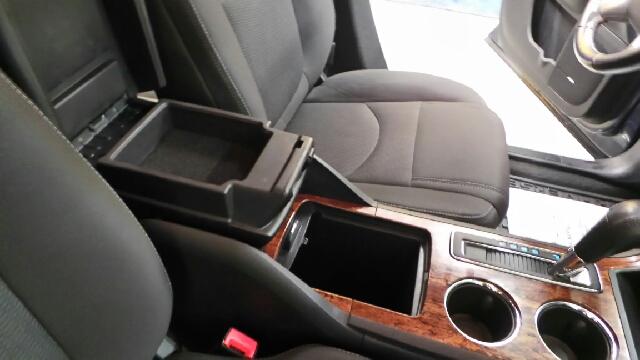 2014 Chevrolet Traverse LT 4dr SUV w/2LT - Fort Wayne IN