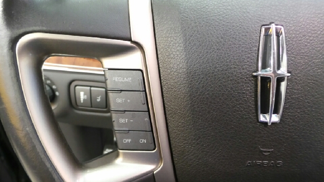 2010 Lincoln MKT AWD EcoBoost 4dr Crossover - Fort Wayne IN
