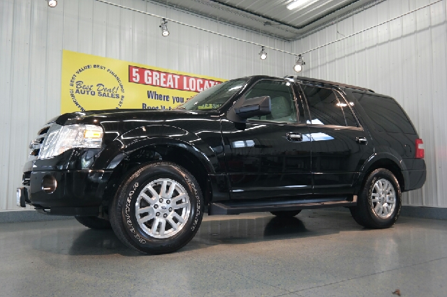 2012 Ford Expedition 4x4 XLT 4dr SUV - Fort Wayne IN