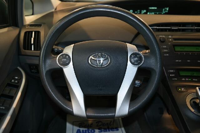 2010 Toyota Prius I 4dr Hatchback - Fort Wayne IN