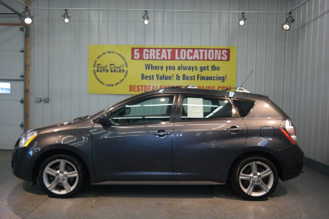 2009 Pontiac Vibe 2.4L 4dr Wagon - Fort Wayne IN