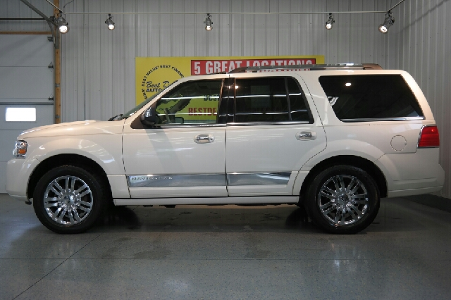 2008 Lincoln Navigator 4dr SUV 4WD - Auburn IN