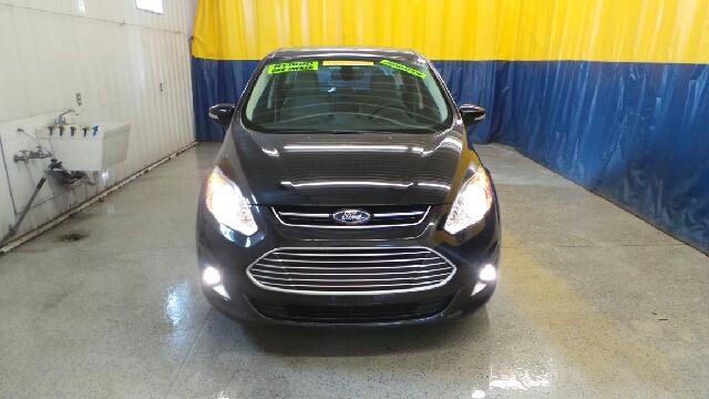 2014 Ford C-MAX Energi SEL 4dr Wagon - Fort Wayne IN
