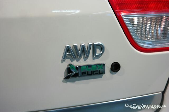 2010 Mercury Milan AWD V6 Premier 4dr Sedan - Auburn IN