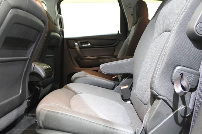 2014 Chevrolet Traverse AWD LT 4dr SUV w/1LT - Warsaw IN
