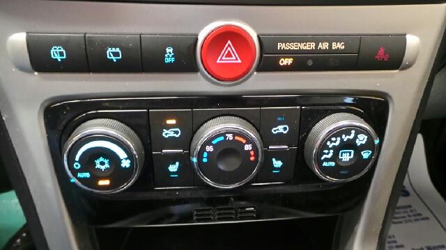 2012 Chevrolet Captiva Sport LT 4dr SUV - Fort Wayne IN