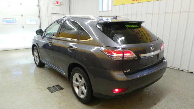 2014 Lexus RX 350 AWD 4dr SUV - Fort Wayne IN