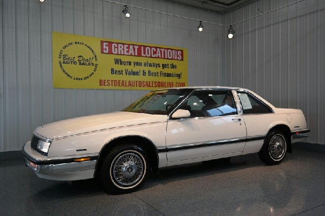 1989 Buick LeSabre