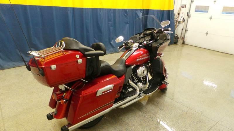 2012 Harley-Davidson Road Glide 103 - Auburn IN