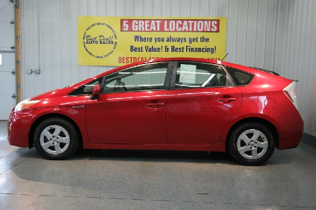 2010 Toyota Prius I 4dr Hatchback - Fort Wayne IN