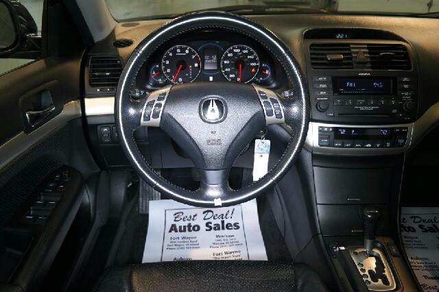 2005 Acura TSX 4dr Sedan - Fort Wayne IN