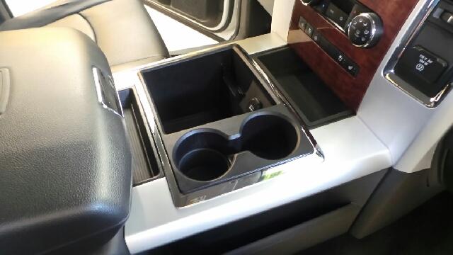 2012 RAM Ram Pickup 2500 4x4 Laramie 4dr Crew Cab 6.3 ft. SB Pickup - Fort Wayne IN