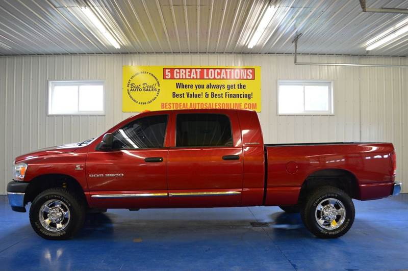 dodge ram pickup 3500 for sale in indiana. Black Bedroom Furniture Sets. Home Design Ideas