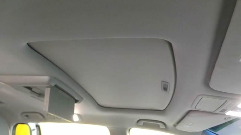 2011 Honda Odyssey Touring 4dr Mini-Van - Auburn IN