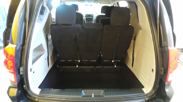 2013 Dodge Grand Caravan SXT 4dr Mini-Van - Fort Wayne IN
