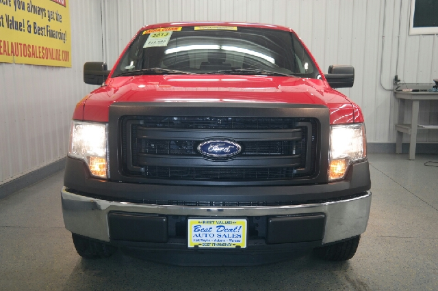 2013 Ford F-150 4x2 XL 4dr SuperCab Styleside 6.5 ft. SB - Fort Wayne IN
