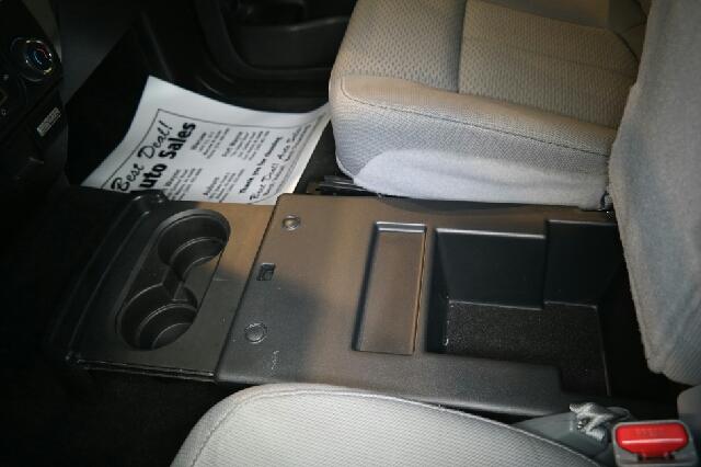 2014 Ford F-150 4x4 XLT 4dr SuperCrew Styleside 5.5 ft. SB - Fort Wayne IN
