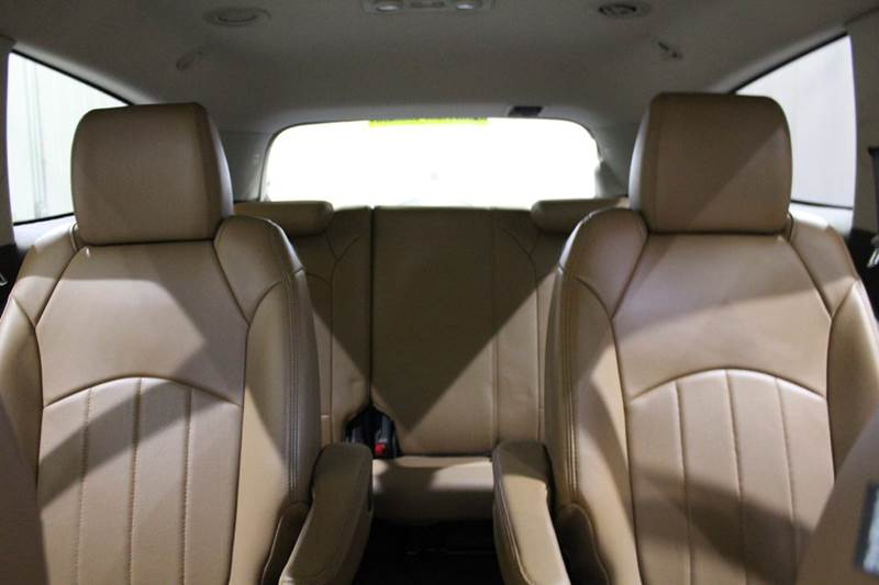 2013 Buick Enclave Leather 4dr SUV - Warsaw IN