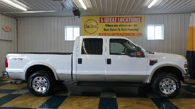 used 2008 ford f 250 lariat in warsaw in at best deal auto. Black Bedroom Furniture Sets. Home Design Ideas